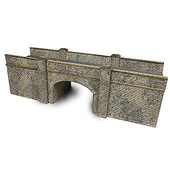 Metcalfe modeli Pn147 N skali most kolejowy w kamieniu