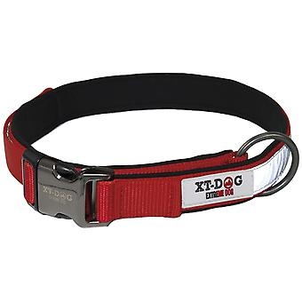 Xt-Dog Collar Xt Dog Reflective (Dogs , Collars, Leads and Harnesses , Collars)