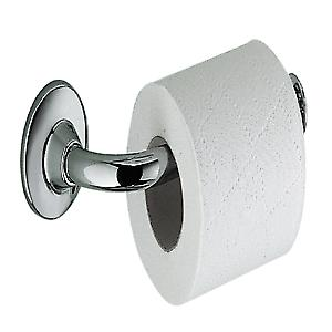 Ascot Gedy toilettes ouverte Roll Holder 2724-13