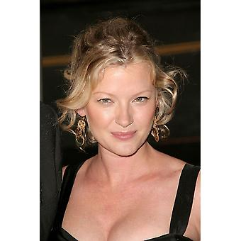 Gretchen Mol At Arrivals For The Ten New York Premiere Dga DirectorS Guild Of America Theatre New York Ny July 23 2007 Photo By Steve MackEverett Collection Celebrity