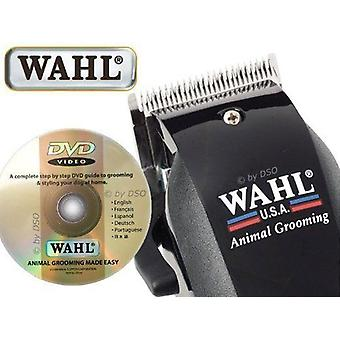 Wahl Multi Cut Clip Pet Dog Kit Electric With DVD