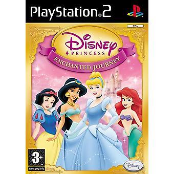 Disney Princess förtrollad resa (PS2)