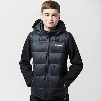 Berghaus Burham Insulated Junior Sleeveless Jacket