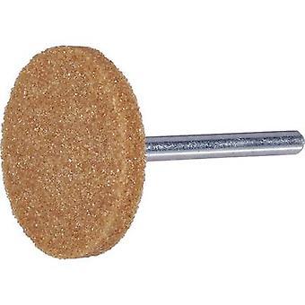 Aluminum Oxide Grinding Stone 25,4 mm (8215) Dremel 2615821532 Shank diameter 3.2 mm