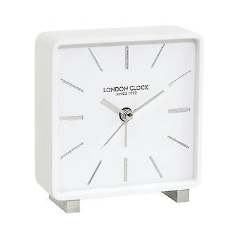 London clock watch 1922 TORGET WHITE - 03172