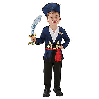 Jake the Koostüm set Pirate Costume pirate Deluxe