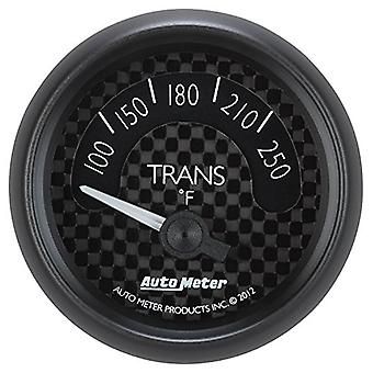Auto Meter 8049 GT Series Electric Transmission Temperature Gauge