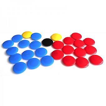 Magnet-Set für Taktiktafel 60x45 und 45x30 cm