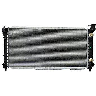 OSC Cooling Products 2407 New Radiator