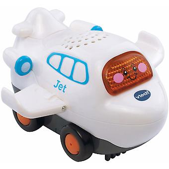 Vtech Toot-Toot drivere Jet