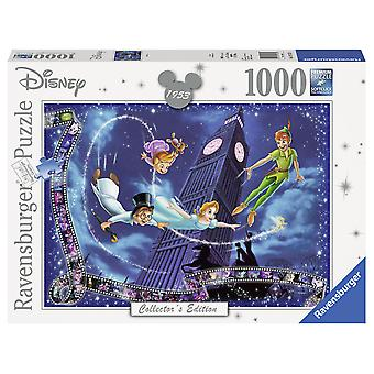 Disney Collector's Edition Peter Pan, 1000st.