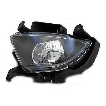 Left Passenger Side Fog Lamp for Hyundai i30 Estate 2007-2011