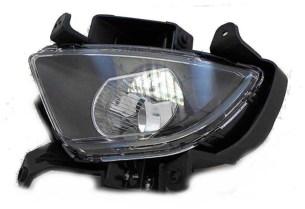 Lampe antibrouillard côté passager gauche pour Hyundai 2007-2011 Hatchback