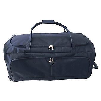 Karabar Alton 36 Inch Wheeled Bag, Navy