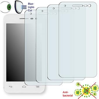 Alcatel en touch pop S3 skjermen protector - Disagu ClearScreen-protector