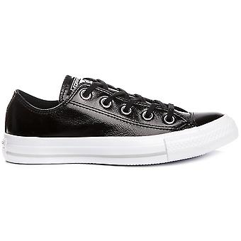 Converse Chuck Taylor All Star Crinkled Patent Leather 558002C   women shoes