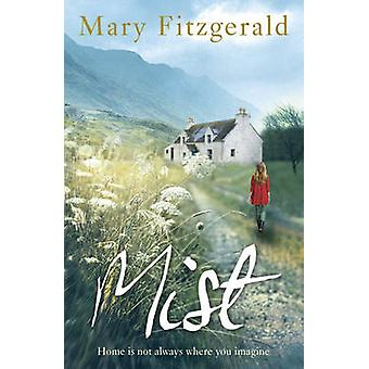 Mist by Mary Fitzgerald - 9780099585428 Book