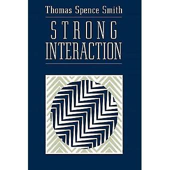 تفاعل قوي (طبعة جديدة) توماس سبنس سميث-97802267641