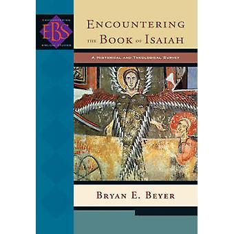 Møte boken av Jesaja - en historisk og teologiske undersøkelse