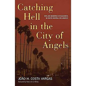 Fange helvede i City of Angels - liv og betydninger af sorthed jeg