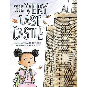 The Very Last Castle by The Very Last Castle - 9781419725746 Book