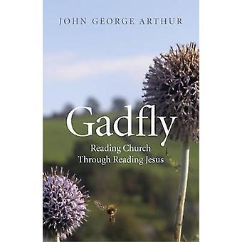 Hornisse - Lesung Kirche durch die Lektüre von Jesus durch John George Arthur-