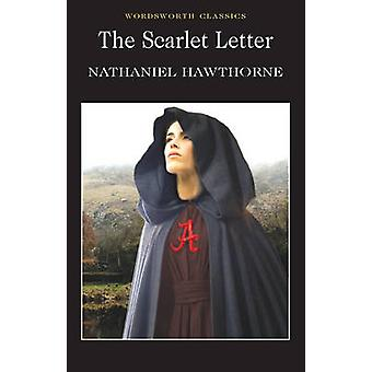 La lettre écarlate de Nathaniel Hawthorne - Henry Claridge - Keith Ca
