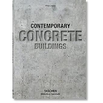 Contemporary Concrete Buildings by Contemporary Concrete Buildings -