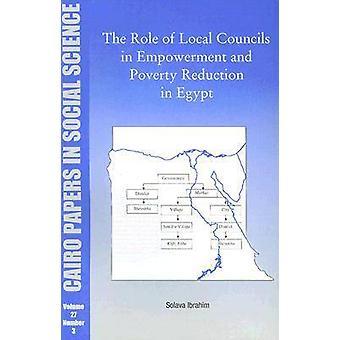 Le rôle des conseils locaux dans l'autonomisation et la réduction de la pauvreté par donc