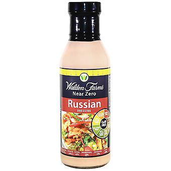 Walden farms Salad Dressings 355 ml (Sport , Food , Syrups & sauces)