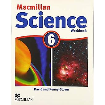 Macmillan Science 6: 6: Workbook