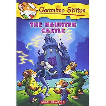 Geronimo Stilton #46: The Haunted Castle (Geronimo Stilton