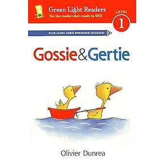 Gossie und Gertie (grünes Licht Leser, Ebene 1)