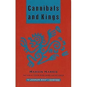 Kannibaler och kungar