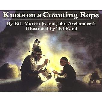 Knots on a Counting Rope (Reading Rainbow Book)