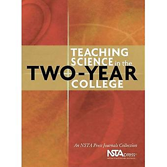 Teaching Science in the Two-year College: An NSTA Press Journals Collection