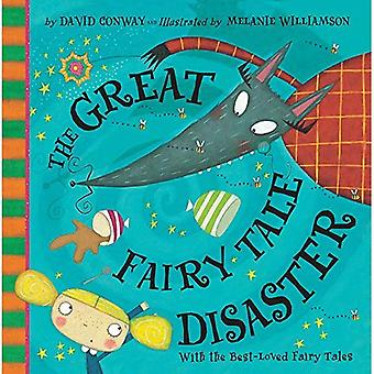 The Great Fairy Tale Disaster