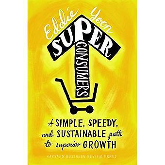 Hyper-informés: Un chemin Simple, rapide et durable à une croissance supérieure