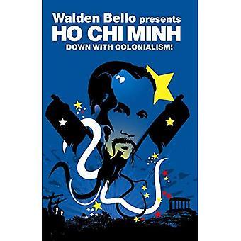 Ner med kolonialism! (Varv): ner med kolonialism! (Revolutioner-serien)