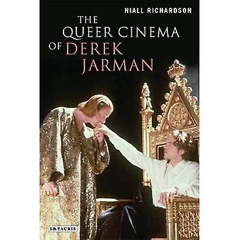 De Queer film av Derek Jarman (internationella bibliotek av kulturella studier)