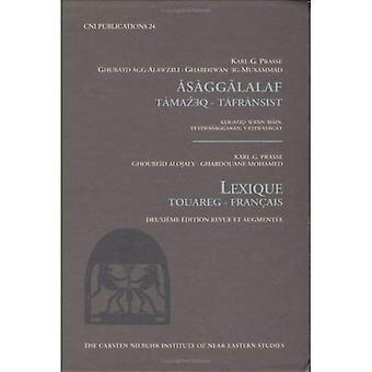 Lexique touareg - Francais