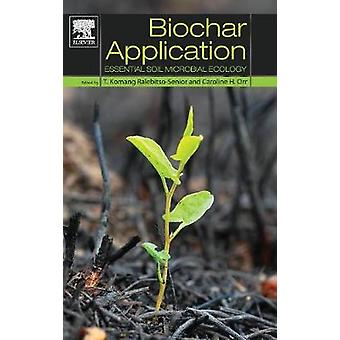 Biochar Application by Theresia RalebitsoSenior
