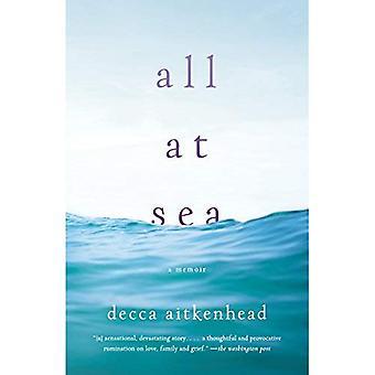 Alla till sjöss: en memoar
