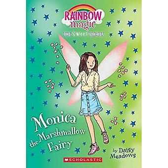 Monica de Marshmallow fee (zoete feeën)