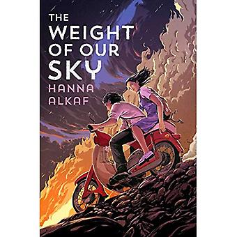 The Weight of Our Sky