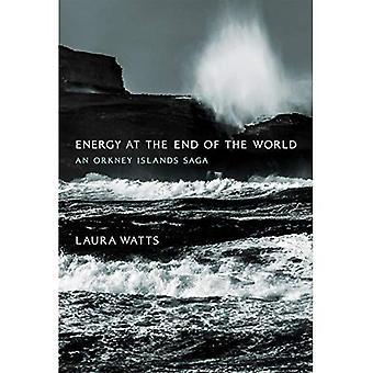 Énergie à la fin du monde: une Saga Orcades (Infrastructures)