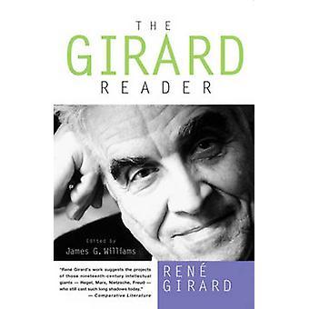 Girard läsaren av Rene Girard - James G. Williams - 9780824516345