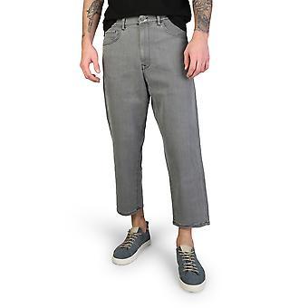 Kariery Odzież Jeans 00746U_0921X