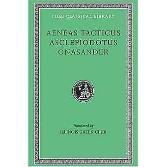 Œuvres (Loeb Classical Library)