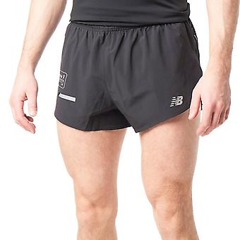 "New Balance London Marathon 2019 Edition Impact Split 3"" Men's Running Shorts"